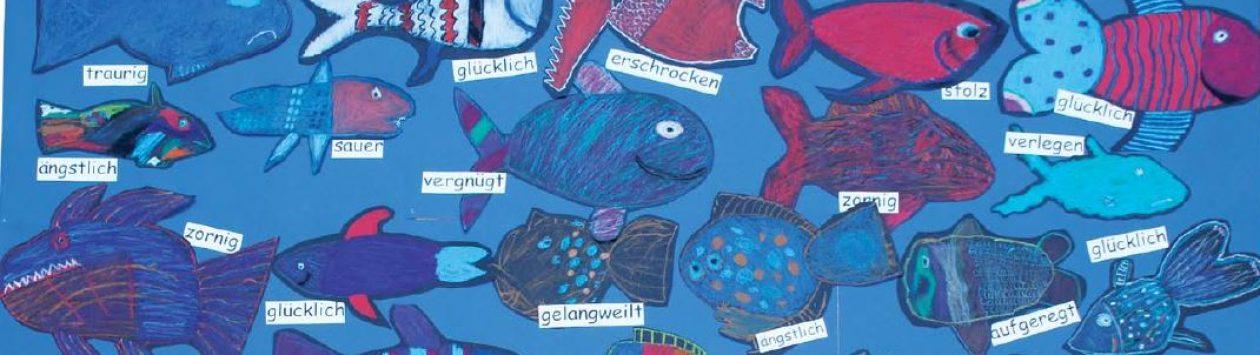 Schule Burgunderweg – Offene Ganztagsgrundschule mit Vorschule